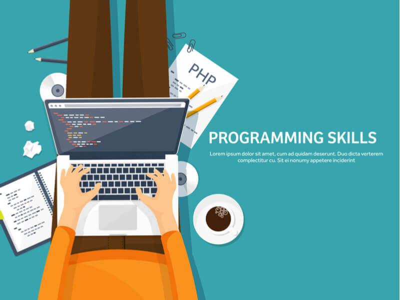 プログラミング言語別年収ランキング