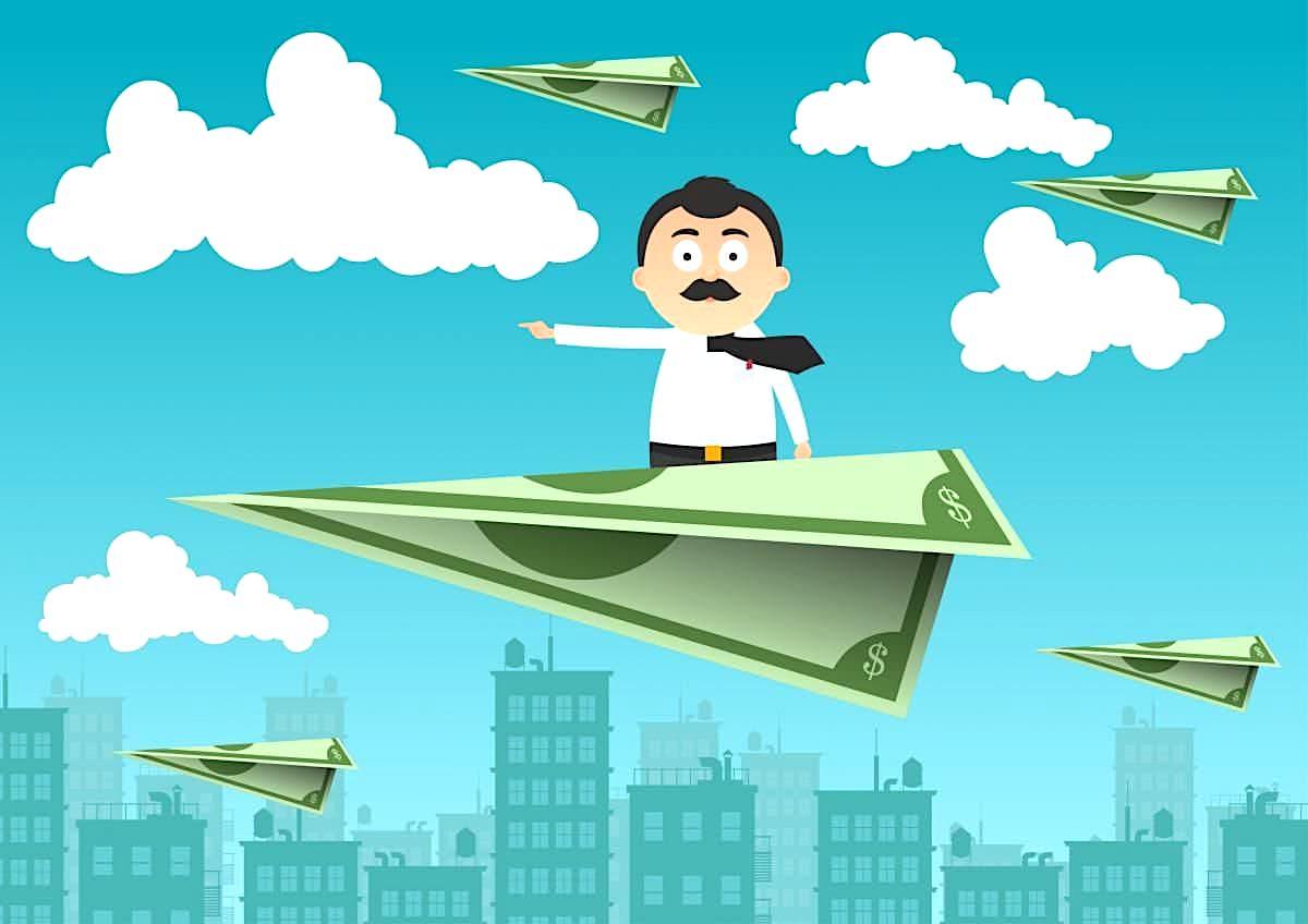 WEB系企業からSIerに転職すると年収が上がる理由