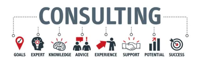 IT業界におけるコンサルティング業の役割と代表的企業