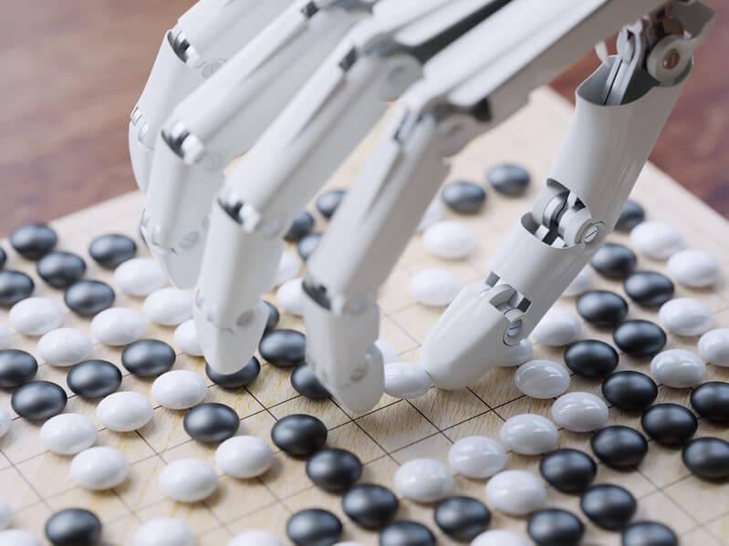 人工知能とプログラミング学習