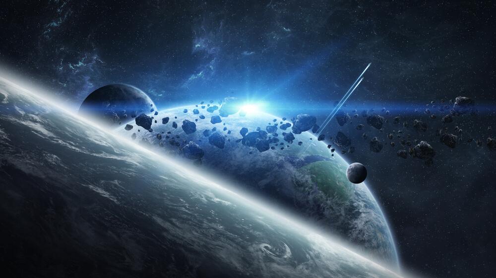 宇宙の不思議と宇宙ビジネスまとめ