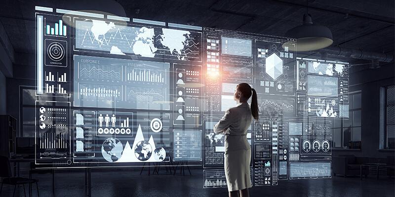 テクノロジーの未来とトレンド