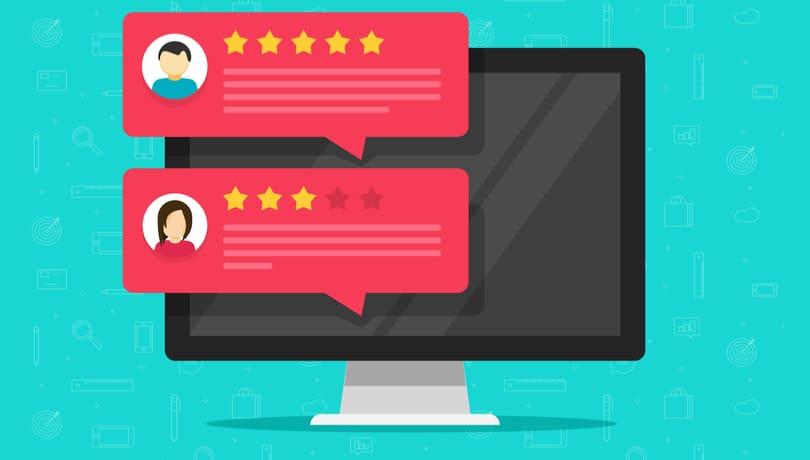 企業社員による評価ランキング