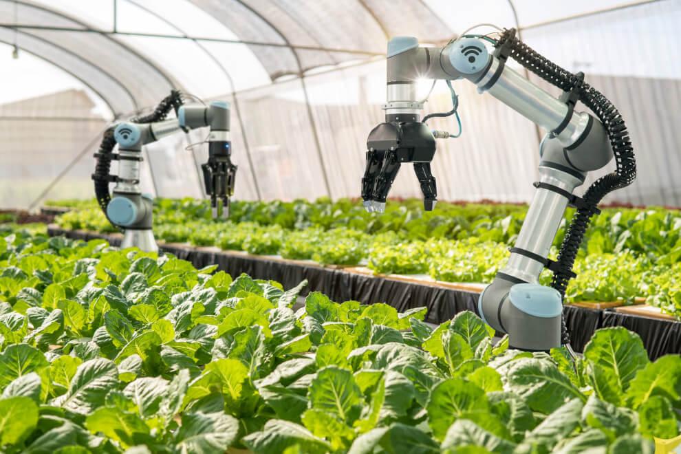 スマート農業とは