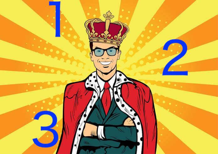 就職偏差値ランキングが役に立つ3つの理由